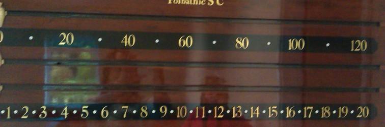 Snooker and Billiard Teams Triumph!