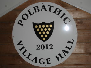 Polbathic Village Hall