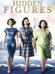 Film Club – Saturday 30th September – Hidden Figures