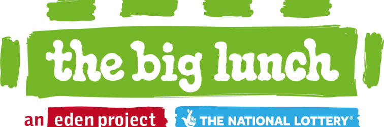 The Big Lunch – Sunday 3rd June