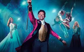 TheGreatest Showman – Friday 18th January