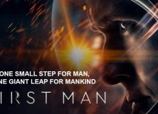 Film Night – First Man – Saturday 23rd March 2019