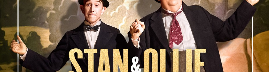 First Film of the Season – Stan and Ollie – Saturday 21st September