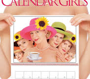 Calendar Girls – 18th January 2020