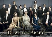 Downton Abbey – 15th February