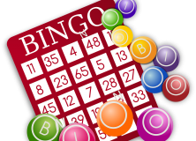 Easter Bingo – Friday 3rd April