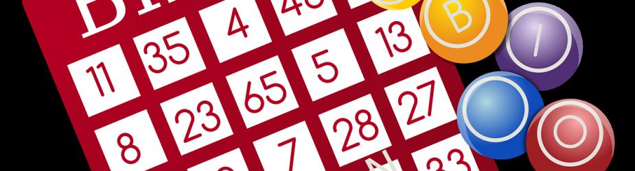 Easter Bingo – Friday 3rd April